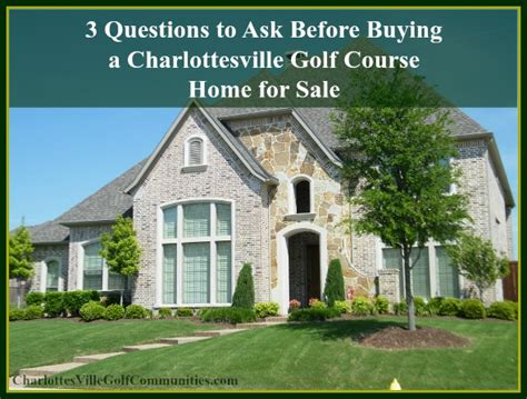 3 questions to ask before buying your home