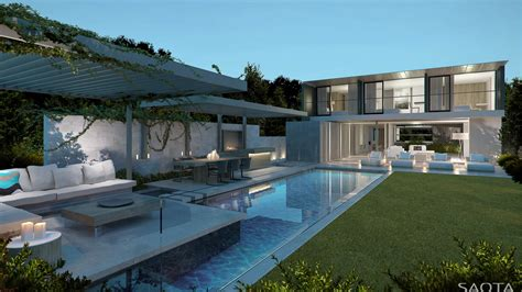 designed homes boyle residence by saota 1 homedsgn