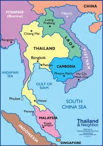 Map Se Asia by Eating Abroad Source It Cook It Eat It Page 2