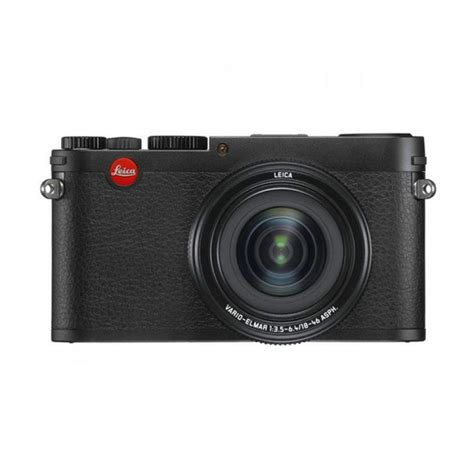 Kamera Leica X Vario jual leica x u typ 113 kamera pocket cek harga di