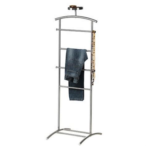 Ikea Grundtal Gantungan Valet Stainless Steel T0210 grundtal valet stand stainless steel tie scarves ikea and fans