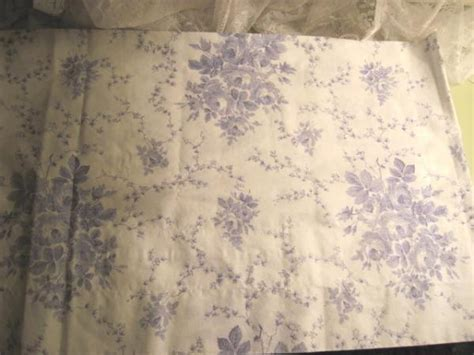 laura ashley sophia curtains nip laura ashley sophia blue rose toile shower curtain ebay