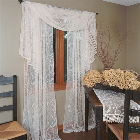heritage lace curtains sale heritage lace coventry curtain panel curtains at hayneedle