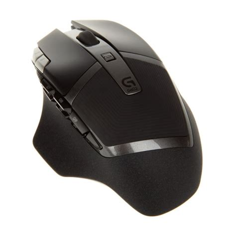 G602 Wireless Gaming Mouse logitech g602 wireless gaming mouse cbx gamo 431 from
