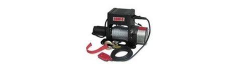 elektrische lier boottrailer freewheel electrische lieren freewheel boottrailers