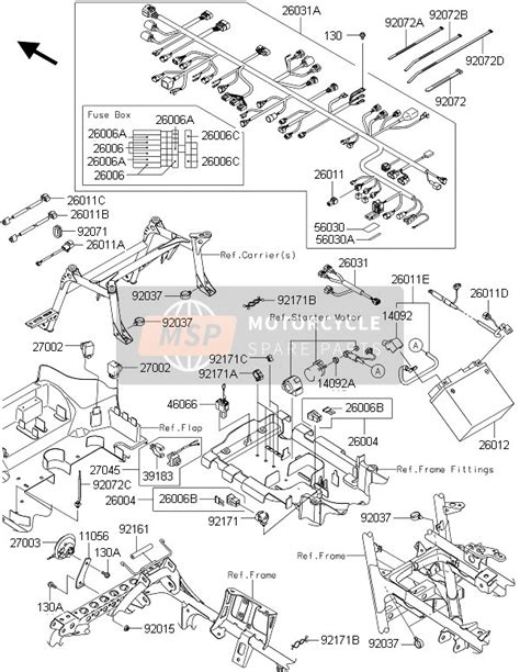 brute 750 wiring diagram 2005 brute wiring