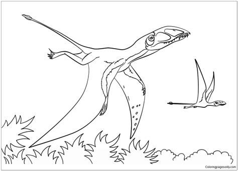 Tarbosaurus Coloring Pages tarbosaurus coloring pages coloring pages