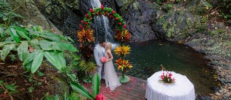 Fiji Wedding Packages   All Inclusive Destination Weddings