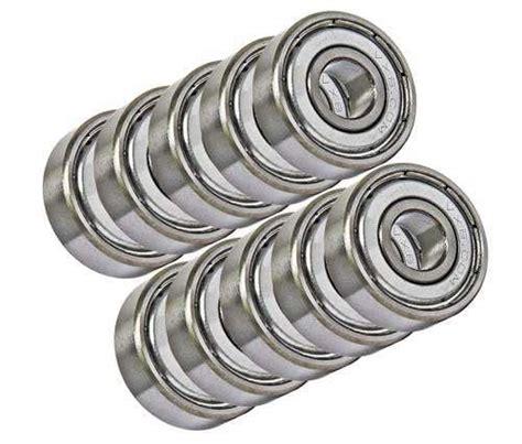 Bearing Yoyo for yomega yoyos bearing pack of 10