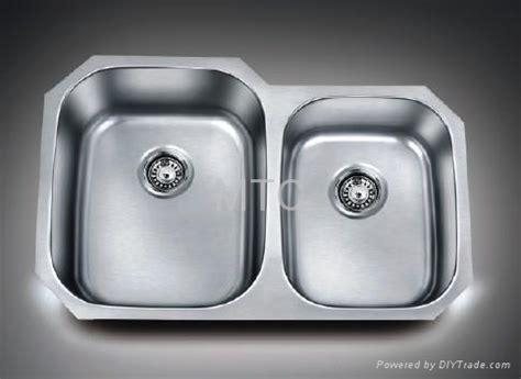 european kitchen sinks stainless steel stainless steel european style undermount single bowl