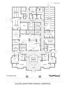 small veterinary hospital floor plans large animal treatment area