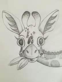 ideas for drawing best 20 giraffe drawing ideas on pinterest