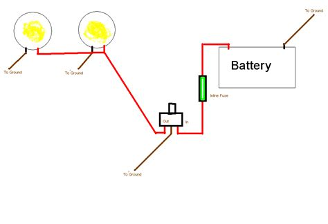 road light switch wiring diagram wiring diagram with