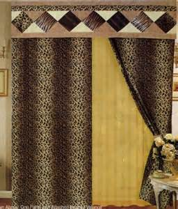 the best way to make curtains with attached valances curtains design