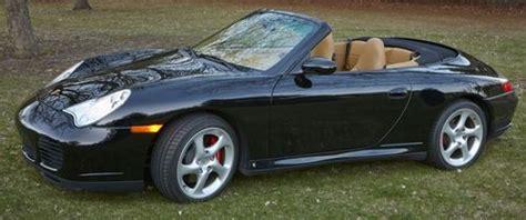 repair anti lock braking 2004 porsche 911 seat position control buy used 2004 porsche 911 carrera 4s convertible 2 door 3 6l in thiensville wisconsin united