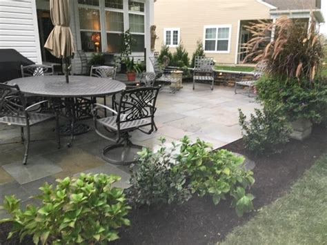 jersey shore landscaping custom home paver projects jersey shore pavers