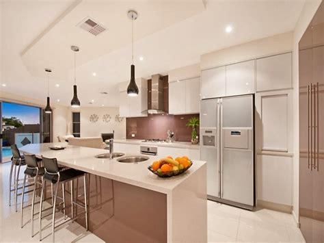 australian kitchens designs hogares frescos 10 dise 241 os de cocinas fabulosas muebles