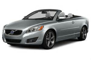 2013 Volvo C70 Convertible Review 2013 Volvo C70 Price Photos Reviews Features
