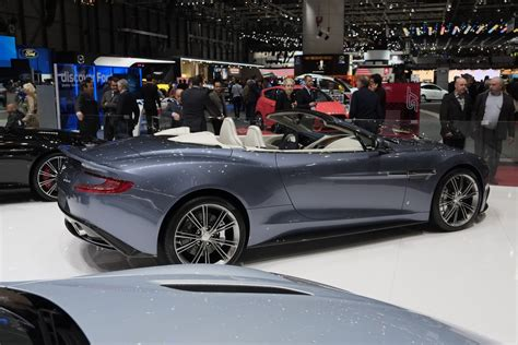 90s aston martin the aston martins of the geneva motor show in 61 photos