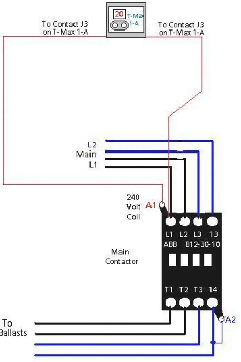 intermatic timer t101 wiring diagram 277 volt wiring