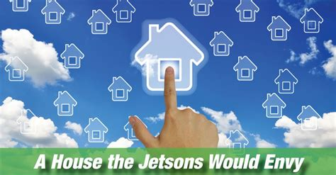 jetsons house a house the jetsons would envy window genie