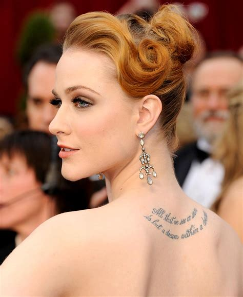 celeb tattoos 25 awesome tattoos slodive