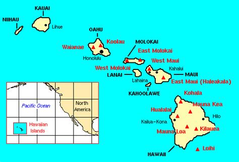 what is section 8 hawaii timeline of the hawaiian islands home