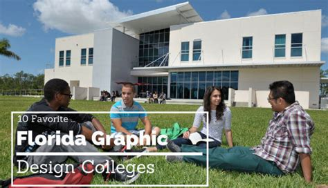 game design schools in florida the 10 highest rated graphic design schools in florida