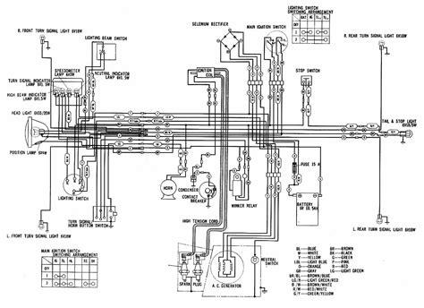 Wrg 8679 72 Cb175 Wiring Diagram