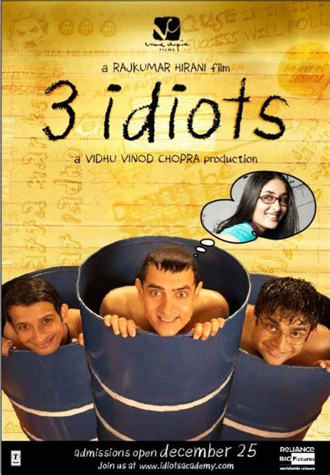 biography of 3 idiots movie rob s imdb 250 challenge 244 3 idiots 2009