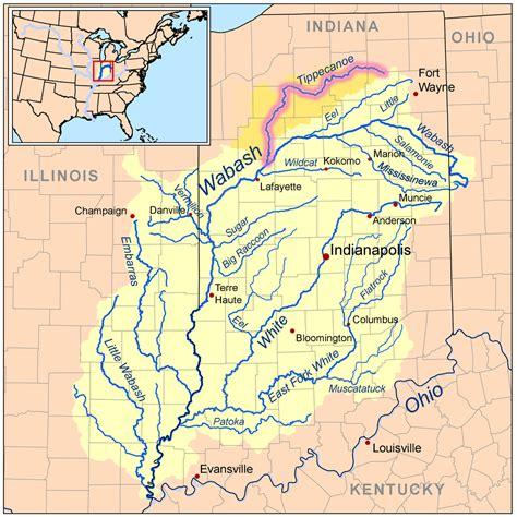 boat basin def tippecanoe river wikipedia