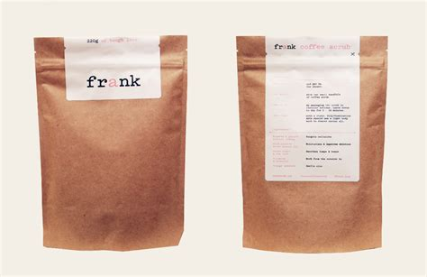 Frank Coffee Scrub how to get rid of winter skin once and for all