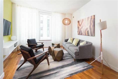 living room agency 5 sophisticated modern sofas in living room projects by agency ny modern sofas