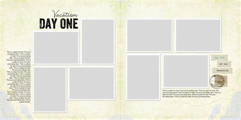 blog photobook template 1