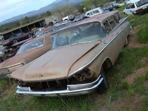 1959 Buick Wagon Find Used 1959 Buick Lesabre Wagon Colorado Not Chevrolet