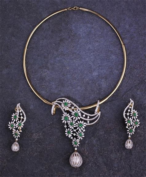 TBZ The Original unveils new Dohra Detachable wedding jewellery