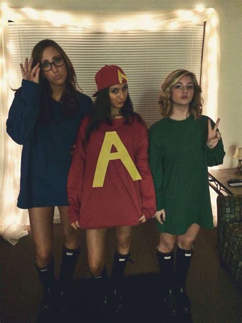 alvin   chipmunks halloween costume disney