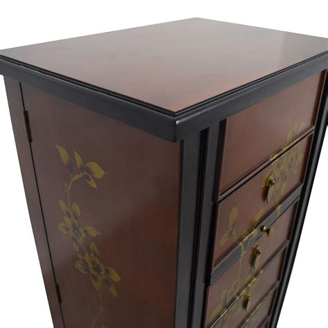 jewelry armoire pier one 90 off pier 1 pier 1 jewelry armoire tables