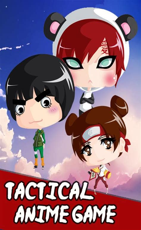 1 Anime Apk by Anime Battle Heroes Apk Free For