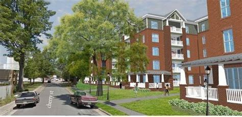 charlotte housing authority charlotte housing authority plans major cherry redevelopment the charlotte observer