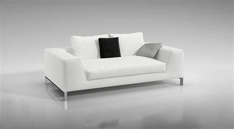 modern white couch modern white couch 3d model cgtrader com