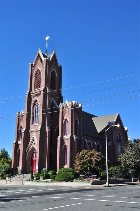 churches vancouver wa