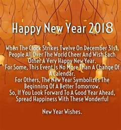 Top 20 Happy New Year 2018 Images and Love Quotes for Her