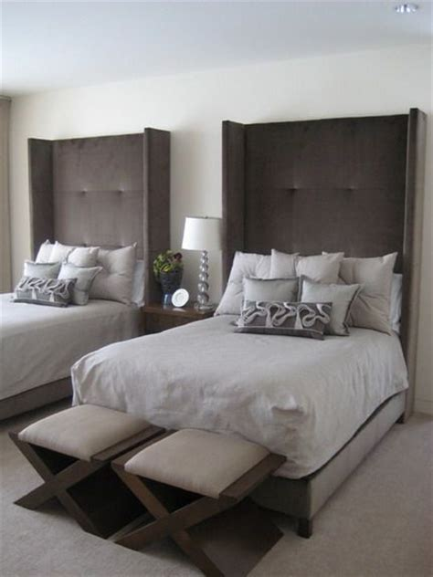 modern guest bedroom modern guest bedroom for the home