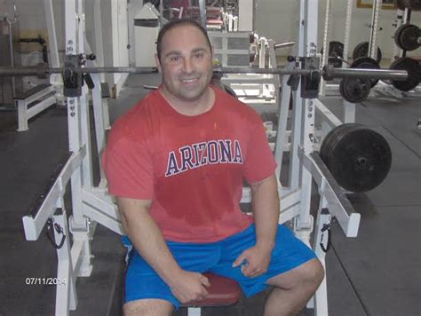 big bench program big mike zundelevich dropping by fortis fitness