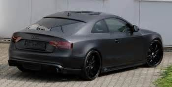 Audi S5 Matte Matte Black Audi S5 Cars