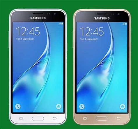 Hp Samsung J3 Di harga samsung j3 2016 spesifikasi review kelebihan dan kekurangan