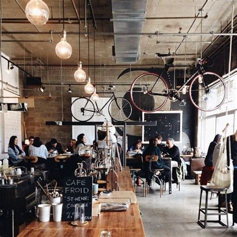 hipster coffee shop design 15 best images about urban coffee sur pinterest