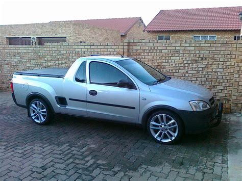 opel corsa bakkie 100 opel corsa bakkie modified opel will build new