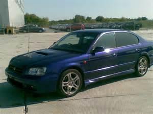 1999 Subaru Legacy Used 1999 Subaru Legacy B4 Photos 2000cc Gasoline